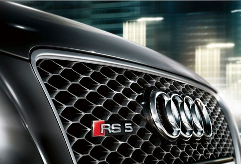 2011 Audi RS5 6