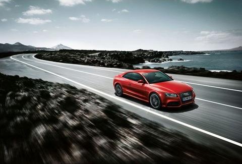 2011 Audi RS5 7