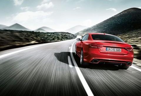 2011 Audi RS5 8