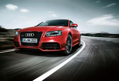 2011 Audi RS5 9