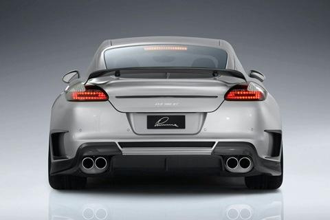 LUMMA CLR 700 GT