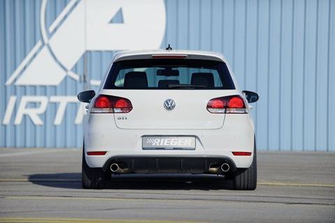 Rieger VW Golf GTI
