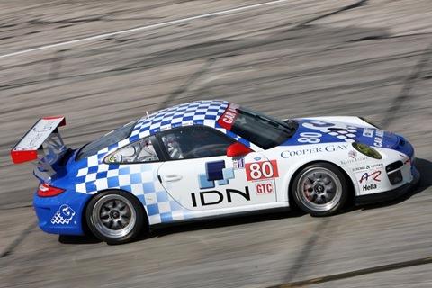 911 GT3 Cup Car Amigo