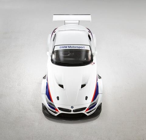 BMW Z4 GT3 (2)
