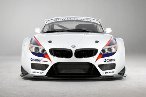 BMW Z4 GT3 (3)
