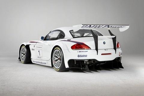 BMW Z4 GT3 (4)