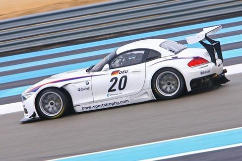 BMW Z4 GT3 (6)