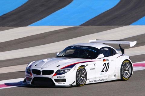 BMW Z4 GT3 (8)