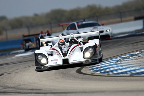 RS Spyder Muscle Milk Team Cytosport