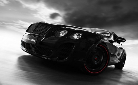 Bentley Continental Ultrasports 702 by wheelsandmore 2