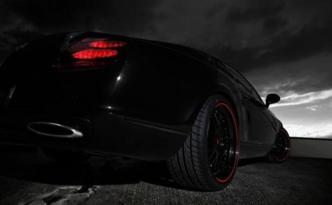 Bentley Continental Ultrasports 702 by wheelsandmore 7