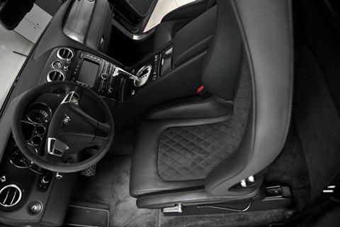 Bentley Continental Ultrasports 702 by wheelsandmore 8