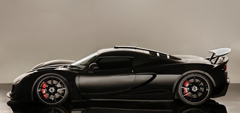 Hennessey Venom GT 2