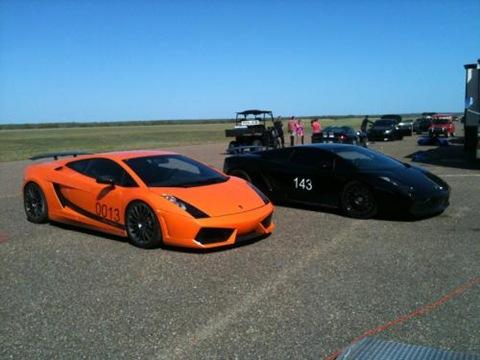 Lamborghini Gallardo Superleggera Twin Turbo by Underground Racing 6