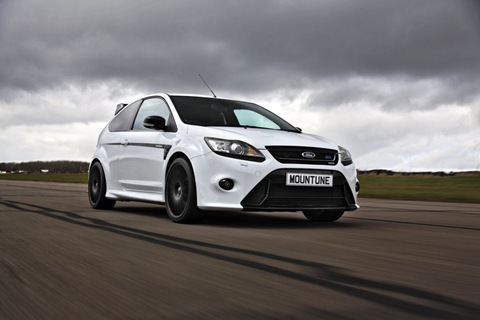 Mountune MP350 Ford Focus RS 1