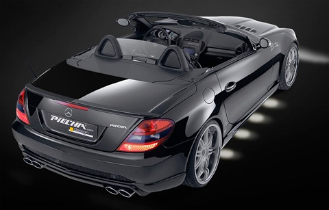 Piecha-Mercedes-SLK-RS-3