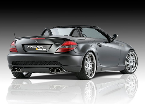 Piecha-Mercedes-SLK-RS-4