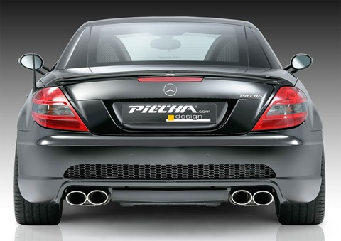 Piecha-Mercedes-SLK-RS-5