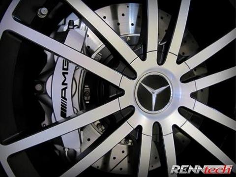Renntech SL65 Black Series 1