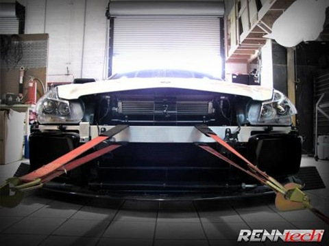 Renntech SL65 Black Series 2