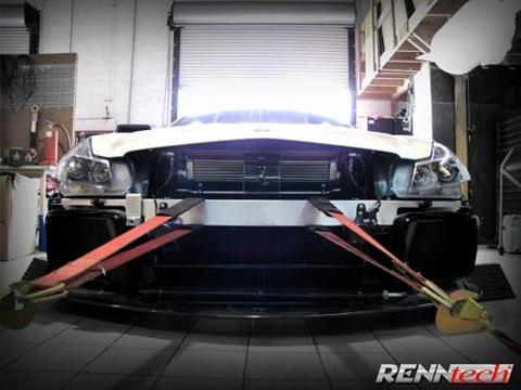 Renntech SL65 Black Series 2