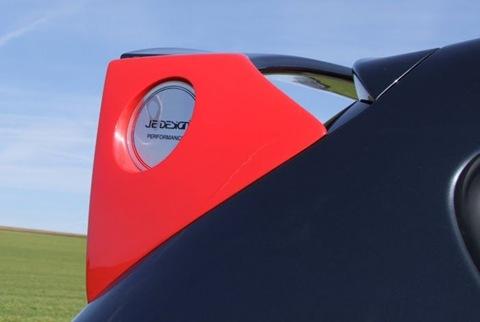 Seat Leon Cupra R by J.E. Design 2