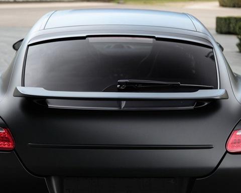 TechArt Panamera Black Edition 6
