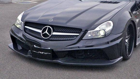 VITT Mercedes-Benz R230 SL 3