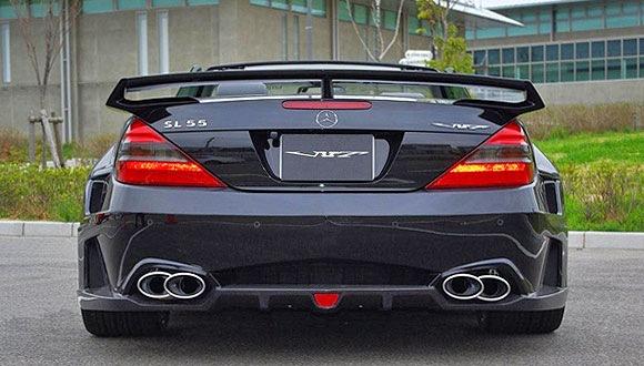 VITT Mercedes-Benz R230 SL 7
