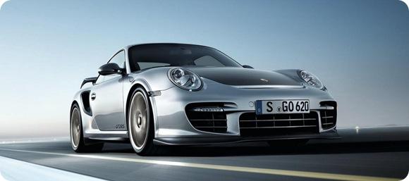 2011 Porsche 911 GT2 RS 3