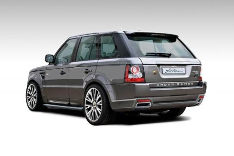 Arden Range Rover Sport AR5 1