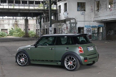 INI Cooper S  JCW by Nowack 18