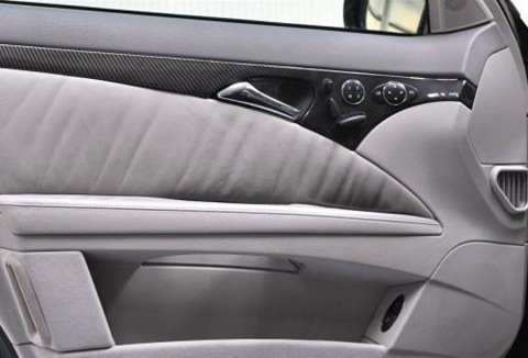 Mercedes-Benz E-Class W211 by Prior-Design 2