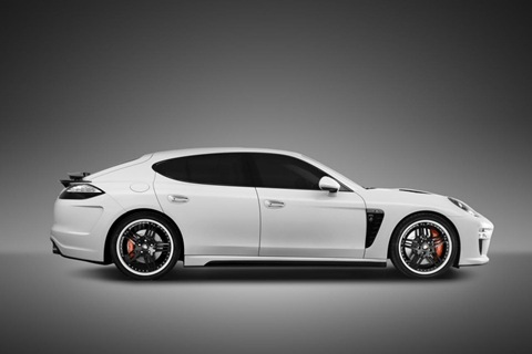 Porsche Panamera Stingray by TopCar 17