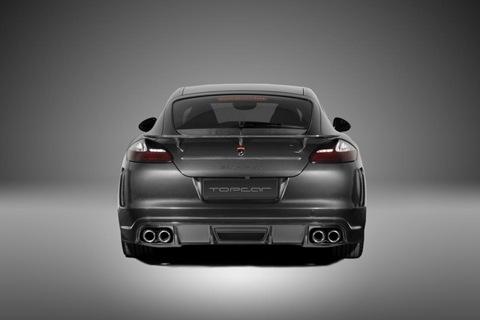 Porsche Panamera Stingray by TopCar 24