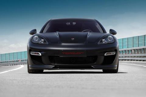Porsche Panamera Stingray by TopCar 2