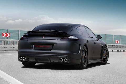 Porsche Panamera Stingray by TopCar 5