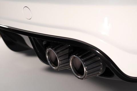 Porsche Panamera Stingray by TopCar 8