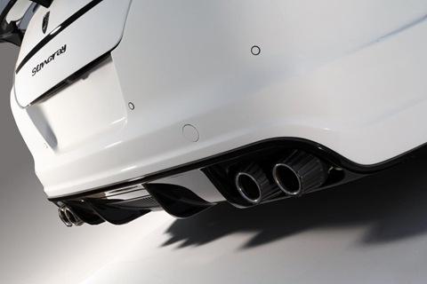 Porsche Panamera Stingray by TopCar 9
