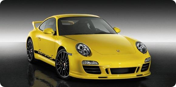 Porsche Tequipment Aerokit Cup