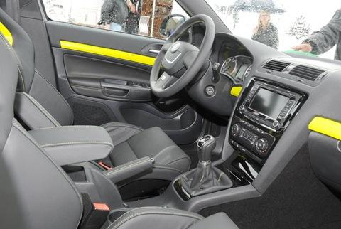 Skoda Fabia RS , GTI Wörthersee tuning event 2