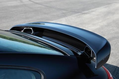 TechArt Aerodynamic Kit II for Porsche 911 Turbo 4