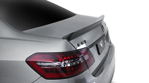 Vorsteiner V6E Aero Package for 2010 Mercedes-Benz E63 AMG 4