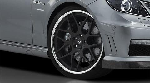Vorsteiner V6E Aero Package for 2010 Mercedes-Benz E63 AMG