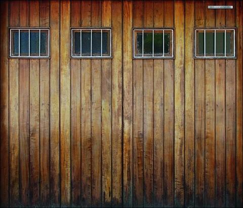 garage photo mural samples 13