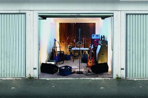 garage photo mural samples 32