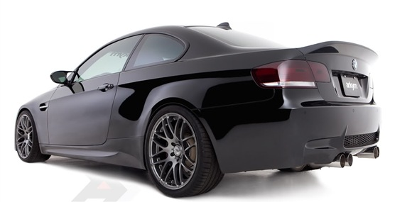 Arkym BMW M3 Coupe 02