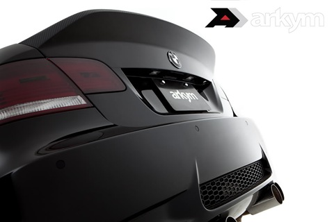 Arkym BMW M3 Coupe 03