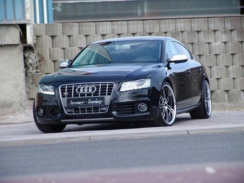 Audi S5 Sportback Grand Prix10