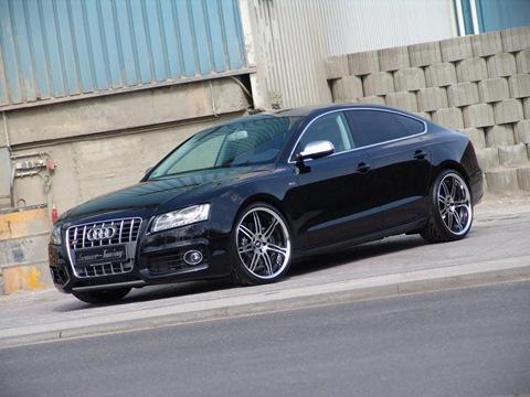Audi S5 Sportback Grand Prix 11